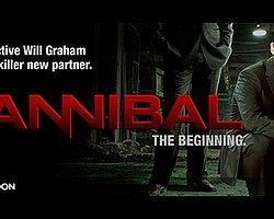 Nbc'nin Hannibal'ı Ne Zaman Başlıyor?