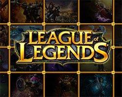 League Of Legends'ta Haftanın En İyi Kill'leri #8