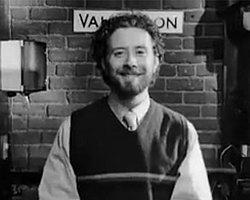 "Mutlu Eden Filmler: ""Validation"""