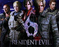 Playstore'da Resident Evil 6 Ön Siparişe Açıldı