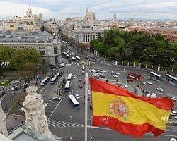 İspanya'da 3 PKK'lı Tutuklandı