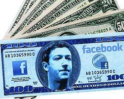 Facebook'a Yeni Ücretli Paylaşım İşlevi!