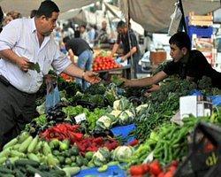 Sebze Ve Meyve Fiyatları'nda Cumhuriyet Tarihi Rekoru