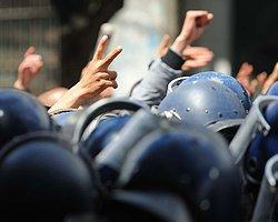 Ülke Nüfusunu Artırma Politikası Protesto Edildi