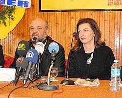 """Nuray Mert: """"PKK Bir Terör Örgütü Değil"""""""