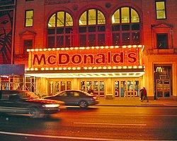 Mcdonald'a Sahte Helal Belgesi Cezası
