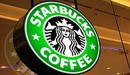 Starbucks'a Büyük Suçlama