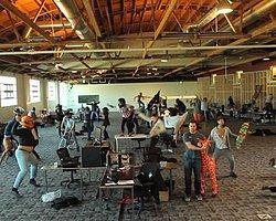 İnternetin Yeni Fenomen Dansı: 'Harlem Shake