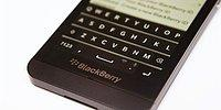 Blackberry'e Instagram Yok!