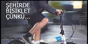 Shopi go'dan 1 Kişiye Bisiklet
