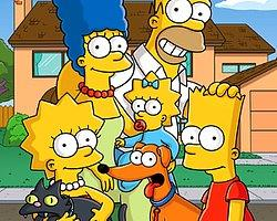 Yeni Simpsons Filmi Gelmiyor