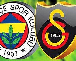 Galatasaray'dan Fenerbahçe'ye Büyük Fark