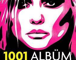 Dinlemeniz Gereken 1001 Albüm
