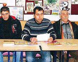 Tunceli'de Dersim'i Anmak 'Terör' Suçu Oldu