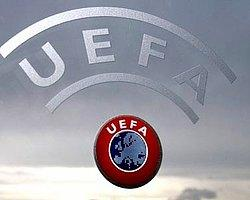 UEFA'dan Galatasaray'a İzin Çıktı