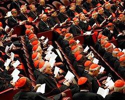 Papalık Seçimi Yarın Başlıyor