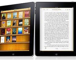 iBooks Türkiye'ye Gelince Yayınevleri Ne Olacak?