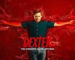 Dexter Ekranlara Veda Ediyor