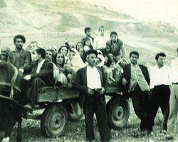 'Tutanaktaki Ermeniler'in Gör Dediği