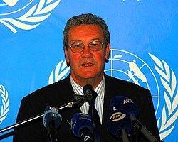 BM Kıbrıs Görüşmeleri İçin Zaman İstedi
