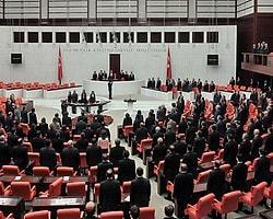 'Torba Kanun' Komisyonu'nda Kabul Edildi