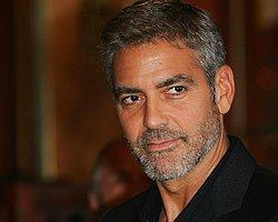 George Clooney, The Monuments Men'in Çekimlerine Başladı