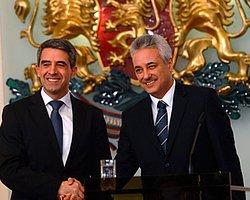 Bulgaristan'da Geçici Hükümet Görevi Devraldı