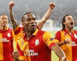 İşte Galatasaray'ın 'Devler Ligi' Geliri