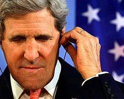 ABD Muhalifleri Esad'la Masaya Oturmaya Çağırdı