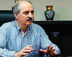 Kurtulmuş: En Büyük Katkı Müslüman Kürtlerden