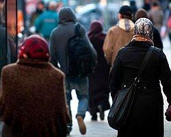 'Medyada Müslüman İmajı Olumsuz'