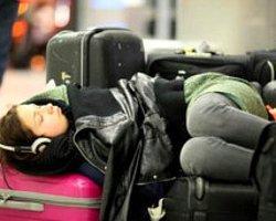 AB Uçak Yolcularına Yeni Haklar Açıkladı