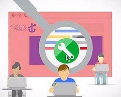 Google Hacklenen Web Sitelerine Destek Oluyor