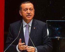 Erdoğan'a 'Siyonizm' Mektubu