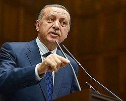 Erdoğan'a ABD'den Sert Mektup