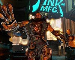 Bioshock Infinite'ten Altı Dakikalık Aksiyon