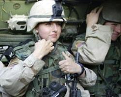 ABD Ordusunda Yılda 19 Bin Cinsel Saldırı