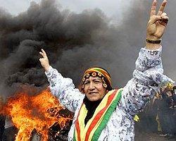 'Kürt Baharı' Yaşanırsa Her İki Tarafı Da Ödüller Bekliyor