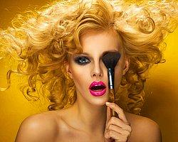 Makyaj Tarzınız Kişiliğinize Bağlı Olabilir