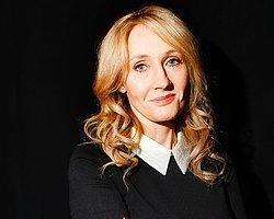 Rowling'in Yeni Romanından Tadımlık Bir Bölüm