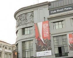 Fantasporto Uluslararası Film Festivali