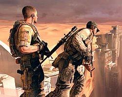 Yager Development Unreal Engine 4'Lü Yeni Oyununa Başladı