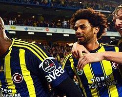 Fenerbahçe'nin Rakibi...