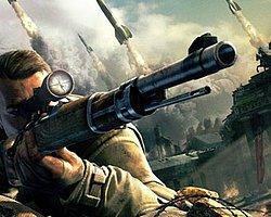 Sniper Elite 3'ten Haber Var