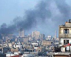 BM Suriye Konusunda İlk Kez Uzlaştı