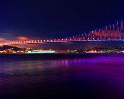 İstanbul İnternetin Dünyadaki Üç Merkezinden Biri Olacak