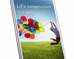 Samsung Galaxy S4'Ün Türkiye Fiyatı Açıklandı