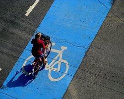 Bakanlıktan Bisiklet Yoluna 1 Milyon Hibe