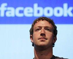 ABD'nin En Hayırseveri Mark Zuckerberg