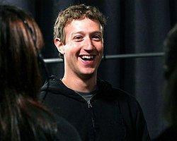 Çalışanları Tarafından En Sevilen Ceo Mark Zuckerberg